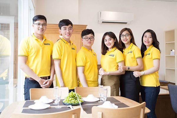 11 địa chỉ may đồng phục ở Biên Hòa, Đồng Nai rẻ, đẹp, uy tín