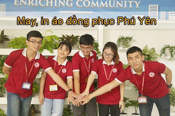 Top 6 địa chỉ in áo đồng phục tại Phú Yên không nên bỏ lỡ