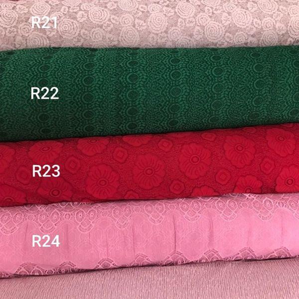 Khổ vải là gì? Các loại khổ vải thông dụng nhất hiện nay