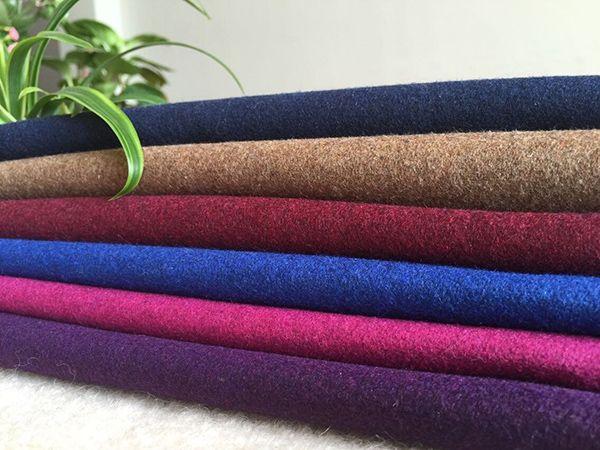 Vải wool là gì? Cách sản xuất, phân loại và giá bán vải wool