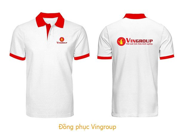 Đồng phục Vingroup: Đẳng cấp, lịch lãm và chuyên nghiệp