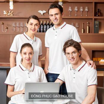 Đồng phục nhân viên XCT014