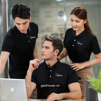 Đồng phục công ty XCT015