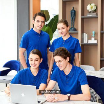 Đồng phục công ty XCT017