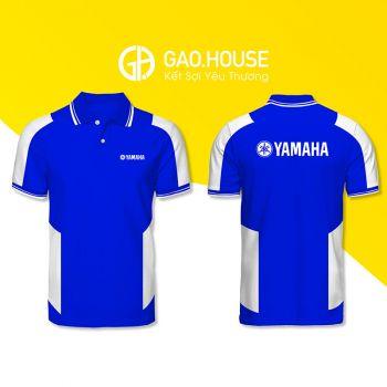 Áo đồng phục Yamaha XCT025